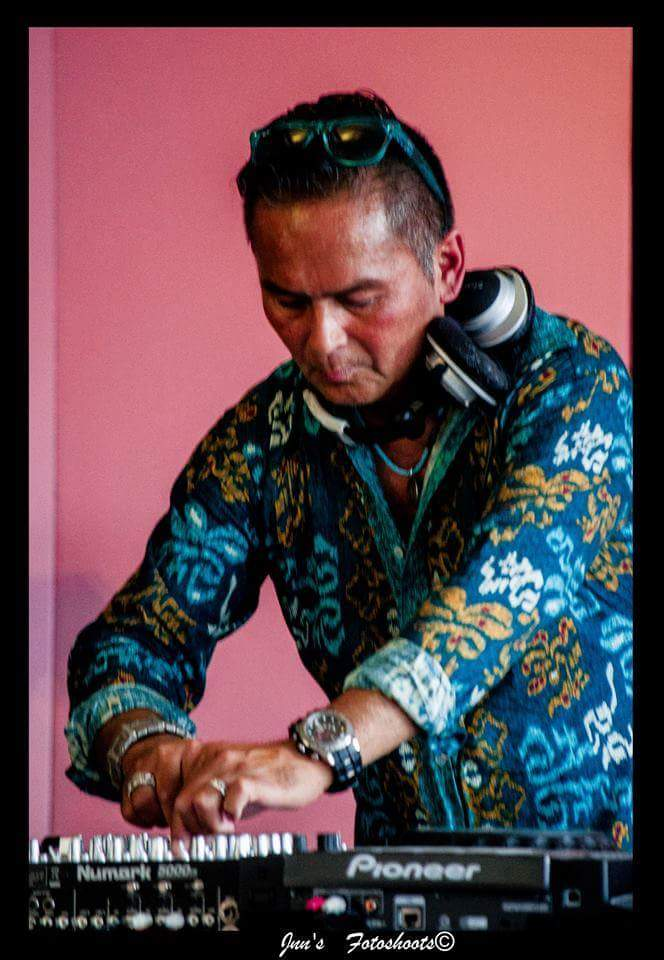 DJ RON